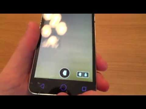 Cracked Screen, buttons not working on Android Mobile Cell Phone