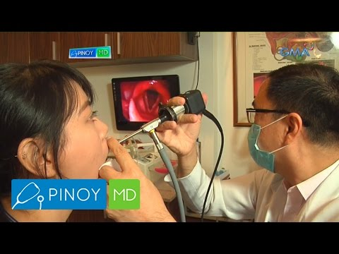 Pinoy MD: Home remedies for voice hoarseness
