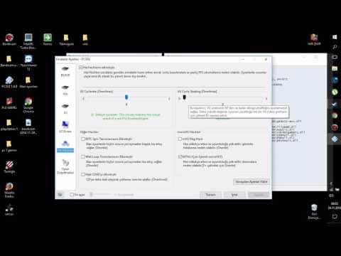 PCSX2 1.4.0 FOR İNTEL USERS SUPER FAST SETTİNGS %100 FPS FİX (read description)