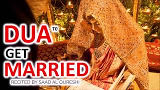 Dua To Marry Someone You Love ᴴᴰ - Dua for Getting Married Soon!!!
