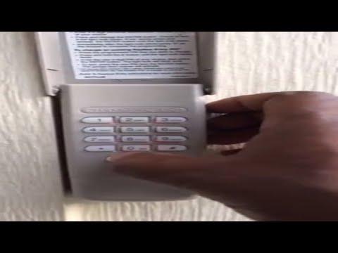 How To Program A Temporary Code For Chamberlain Garage Door Opener Keypad