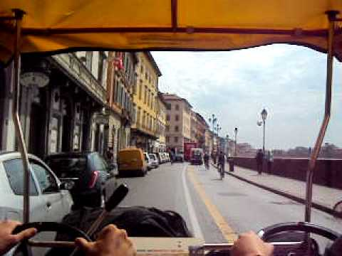 Bus Trip 22 april 2011,bike em Pisa 2!