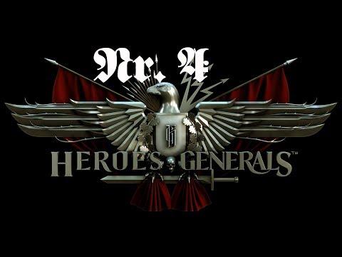 Heroes & Generals #4 - Fahrrad im Airplane mode