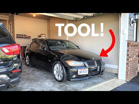 How To Diagnose Your BMW Battery/Charging System! DIY!