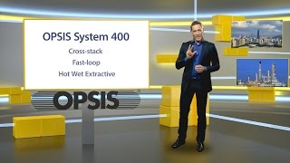 OPSIS System 400