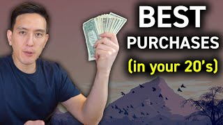 The 8 BEST Purchases You Can Make In Your 20s!