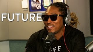 Download Future & Ebro air it out... Plus why Future is not on Summer Jam