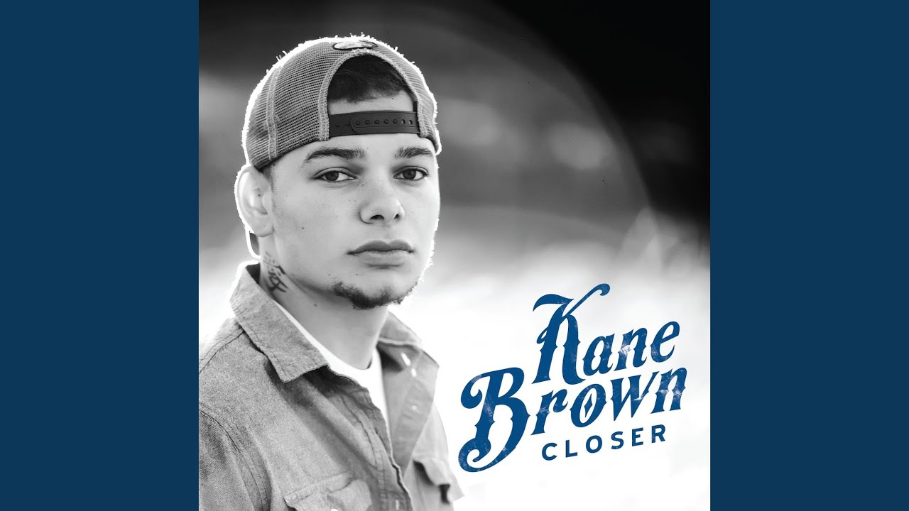 Kane Brown - Lost More Than I Found (feat. Lainey Edwards)