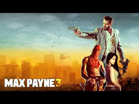 Max Payne 3 (2012) - The Girl (Soundtrack OST)