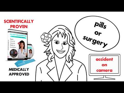 Urinary Incontinence Natural Treatment Success Stories