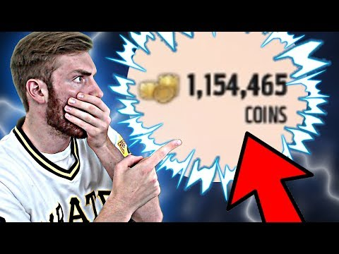 How I made a MILLION Coins in Madden 18 Ultimate Team (Auction House Hustling Ep 1)