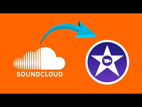 How to use SoundCloud music in videos