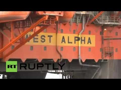 Russia: Rosneft and ExxonMobil discover oil in Kara Sea