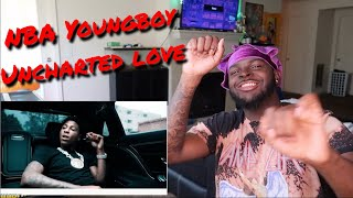 NBA YOUNGBOY - UNCHARTED LOVE | REACTION | GOAT TALK 🐐