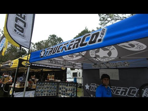 Santos Fat Tire Festival: Vendor Tour Part 1