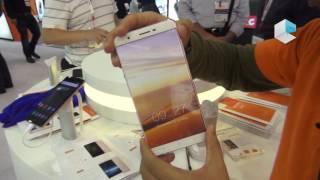 Oukitel S18 6inch bezel less smartphone