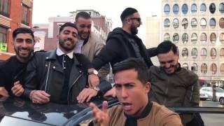 Aymen serhani - tonton(clip selfie)