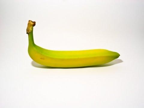 Banana Time Lapse