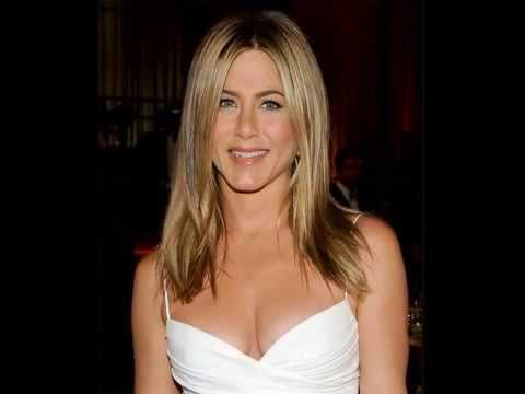 Jennifer Aniston Hairstyles - Celebrity Hairstyles