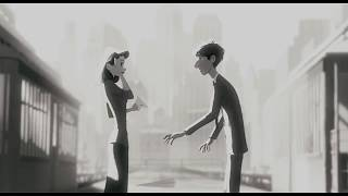Ed Sheeran - Perfect (Official Animated Video)