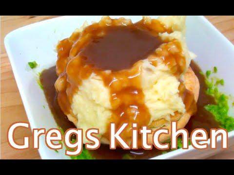 AUSSIE MEAT PIE FLOATER - How To  - Greg's Kitchen