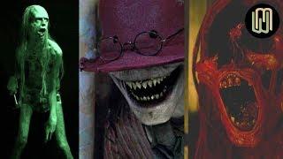 Javier Botet - The man behind the monster/ El hombre detrás del monstruo (english subs)