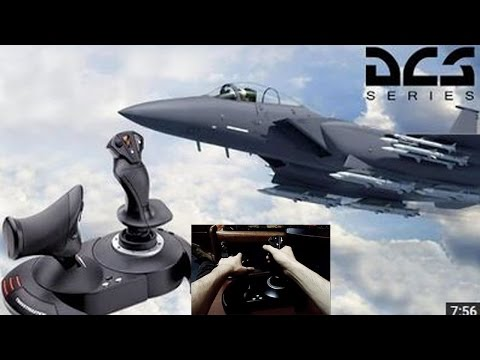 DCS WORLD 2 0 - TESTING MY