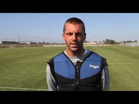 Best Weighted Vest for Sports Training