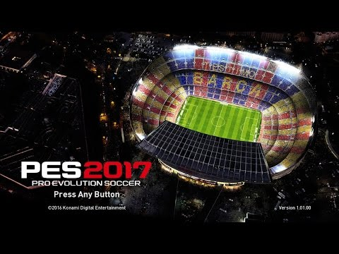 How to Play PES 2017 Steam Version (PC) On Offline Mode