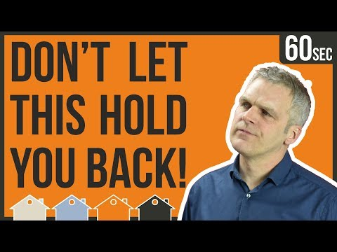 Comparison Is The Thief Of Joy | Property Investing Tips For Your Property Business By Tony Law