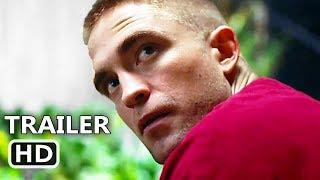 HIGH LIFE Official Trailer (NEW 2019) Robert Pattinson, Juliette Binoche Sci-Fi Movie HD