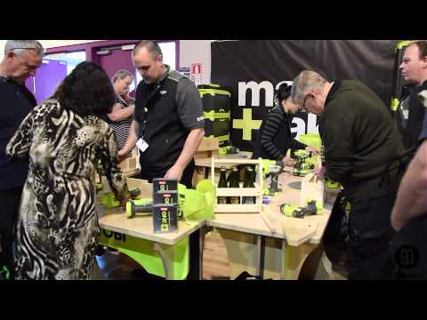Auckland Home Show 2014 Highlights