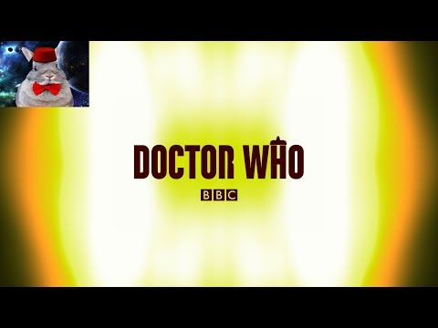 Doctor Who Intro ( fan made by ClassicGamerOS )