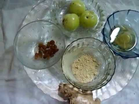 Home Remedy For Asthma And Cough