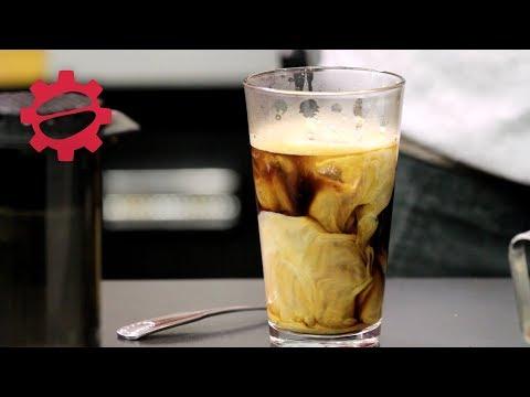AeroPress Fauxspresso + Cola   Coffee Collaboration