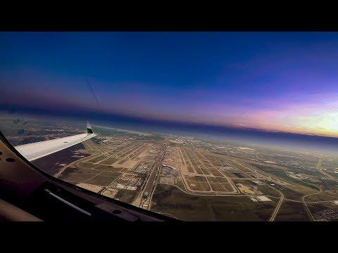 Fort Worth Meacham to Dallas Love Phenom 300 Flight. Full ATC/Cockpit Audio