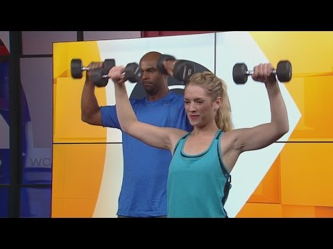 Exercise Tips To Get Rid Of 'Moobs'