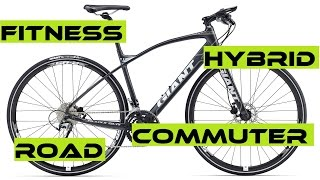 Road Bikes With Flat Bars Can Be COOL! Do You Need Drop Bars? Part 2.