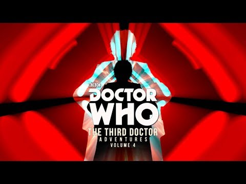 The Third Doctor, Cybermen and The Meddling Monk! | The Third Doctor Adventures | Doctor Who