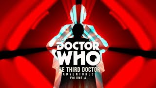 The Third Doctor, Cybermen and The Meddling Monk!   The Third Doctor Adventures   Doctor Who
