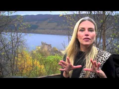 Loch Ness Mystery in Love:Ask Karinna