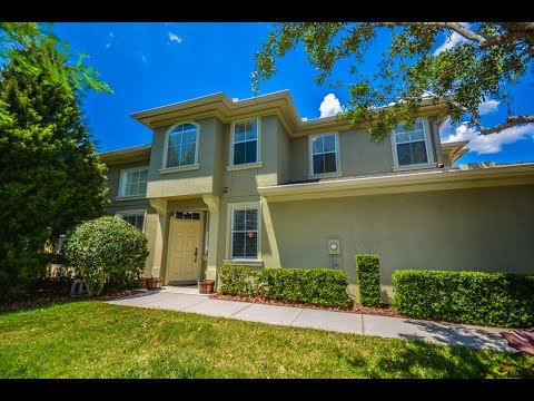 8220 66th Way N, Pinellas Park FL #1 Real Estate Agent Duncan Duo RE/MAX Townhome Video Tour