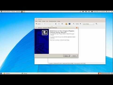 Install Windows Programs in Ubuntu With Wine