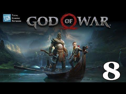 God of War (PS4) - Part 8
