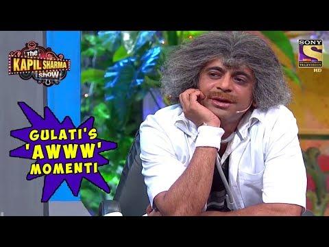 Xxx Mp4 Dr Gulati S AWWW Moment With Farah Khan The Kapil Sharma Show 3gp Sex