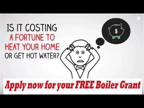 Free Boiler Grants Neston