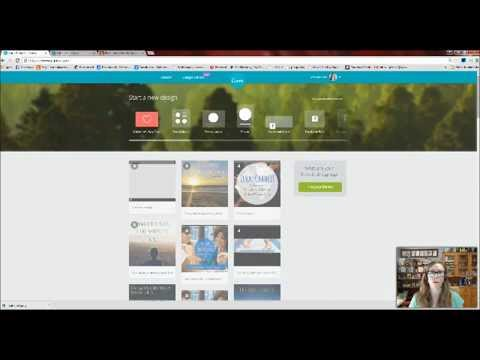 How to Make an Etsy Banner with Canva