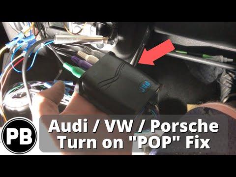 VW / Audi Bose