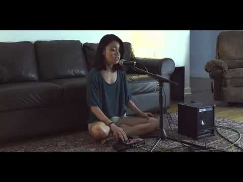 Criminal: One Girl with One Mic and One Pedal
