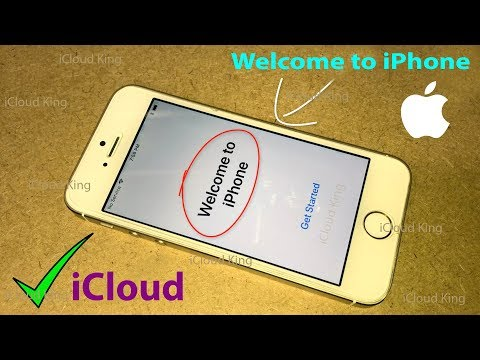 HOW TO ✔️REMOVE ✔️DELETE ANY IPHONE FIX✅ ICLOUD LOCK WITHOUT D.N.S SERVER APR 2018✅